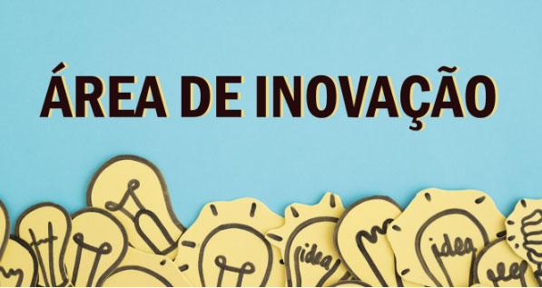 Área de Inovação nos CSCs