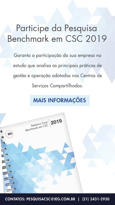 Pesquisa Benchmark em CSC 2019