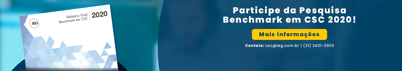 Pesquisa Benchmark em CSC 2020